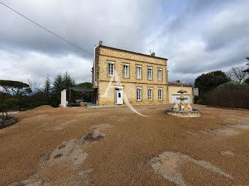 maison à Brugairolles (11)