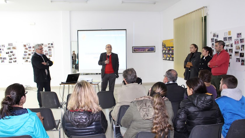 Oferta de 23 parcelas de suelo público para viviendas en SanFrancisco