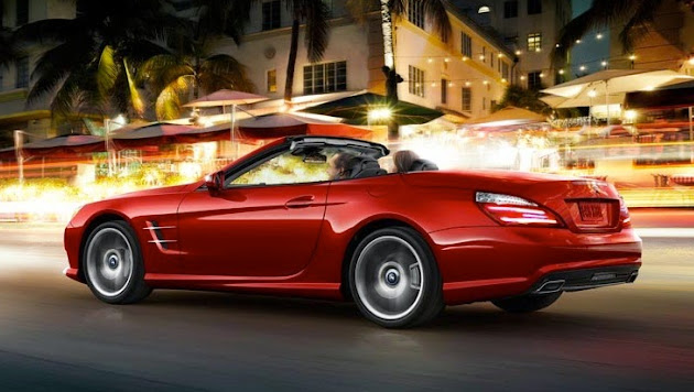 Website review for for Mercedes benz downtown portland
