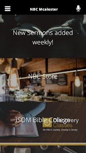 NBC Mcalester- screenshot thumbnail