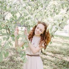 Wedding photographer Aleksandra Puzyreva (Alexandra1412). Photo of 13.05.2016