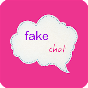 Fake Video Chat