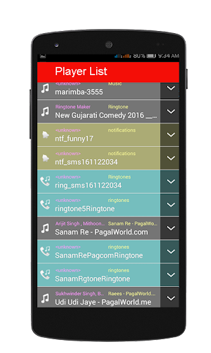 Mp3 Ringtone Maker for PC