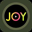 라디오 조이-기독교 대표 라디오 방송 Radio Joy icon