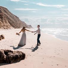 Wedding photographer Polina Gotovaya (polinagotovaya). Photo of 06.12.2018