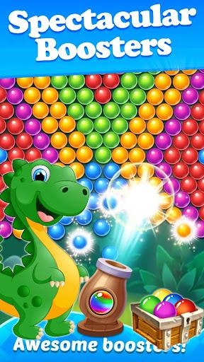 Bubble Dragon Rescue android2mod screenshots 4