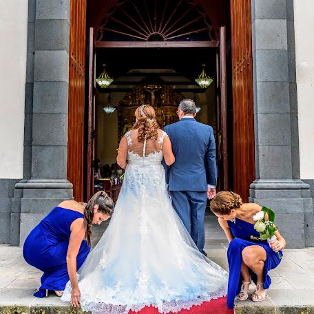 Fotógrafo de bodas Miguel angel Padrón martín (Miguelapm). Foto del 16.12.2017