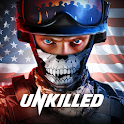 UNKILLED - Zombie Games FPS icon