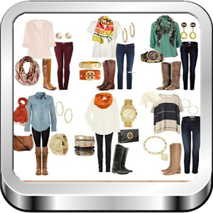 Pureple Outfit Planner for PC