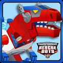 Transformers Rescue Bots: Dino icon
