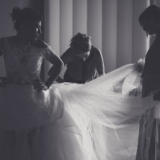Wedding photographer Mario Marinoni (mariomarinoni). Photo of 20.12.2017