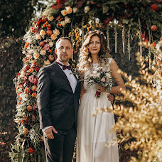 Wedding photographer Aleksey Galushkin (photoucher). Photo of 29.07.2018