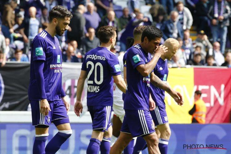 Anderlecht dégraisse: un défenseur central en route vers la Croatie