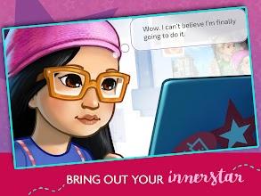American Girl World screenshot thumbnail