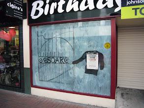 Photo: Shop Window Art