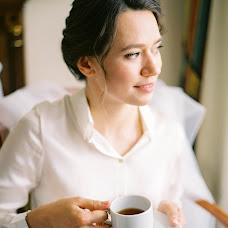 Huwelijksfotograaf Anastasiya Bryukhanova (BruhanovaA). Foto van 22.09.2019