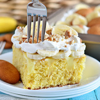 Pudding Cake With Cool Whip Recipes