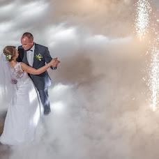 Wedding photographer Jan Myszkowski (myszkowski). Photo of 18.07.2017