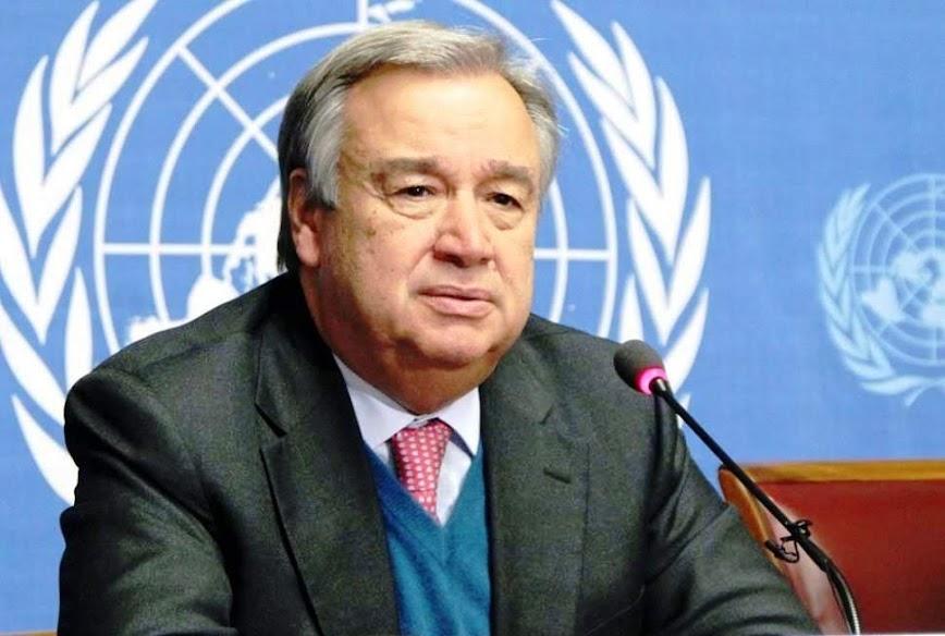 Thông điệp Vesak 2019 của Tổng Thư Ký Liên Hiệp Quốc