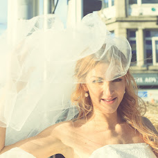 Wedding photographer Ilona Rich (LoRich). Photo of 19.06.2014