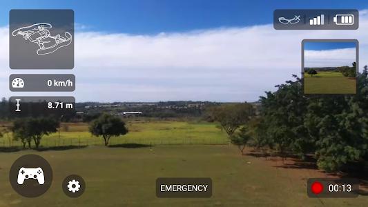 Drone Control (beta) screenshot 0