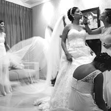 Wedding photographer Wallysson Ferrari (wallyssonferrar). Photo of 10.09.2017
