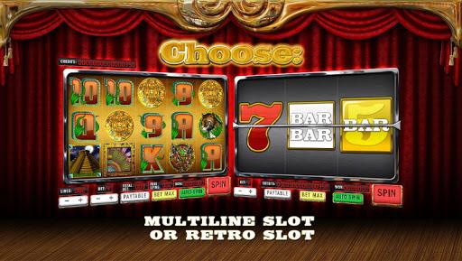 Blu Slots: Free Jackpot Casino