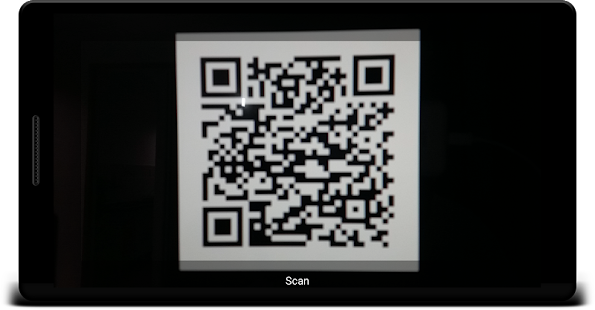 QR And Barcode Scanner - free - náhled