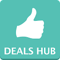 Online Shopping Deals icon
