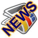 Latest News Headlines icon