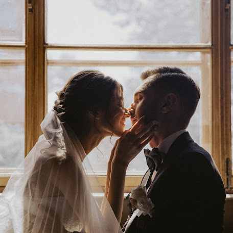 Wedding photographer Stas Moiseev (AloeVera). Photo of 05.12.2017