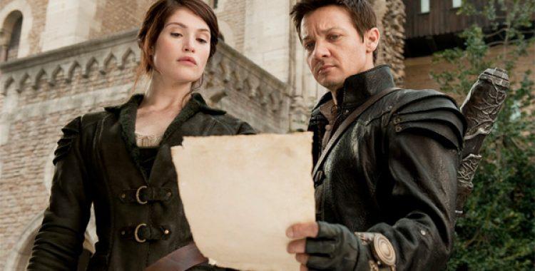João e Maria: Caçadores de Bruxa 2 filme
