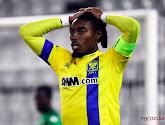 'Jordan Botaka kan op interesse rekenen van AA Gent'