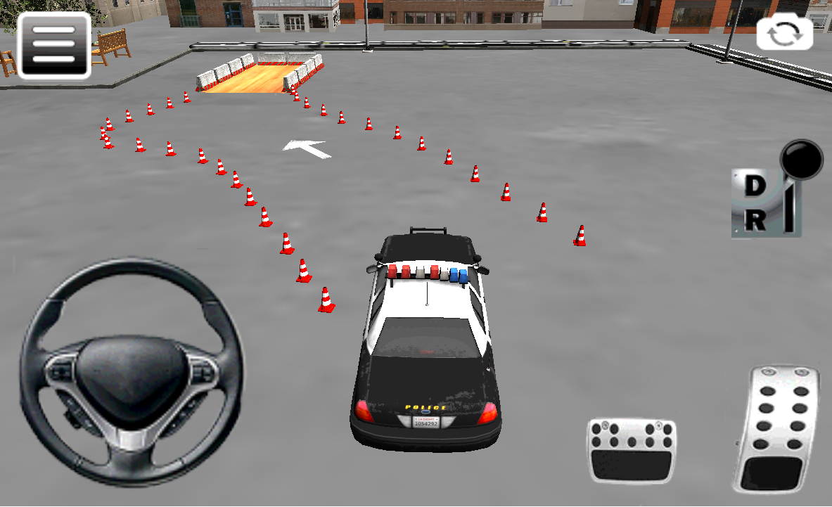 Car Parking Games Free Install