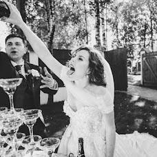 Wedding photographer Lola Alalykina (lolaalalykina). Photo of 13.11.2017