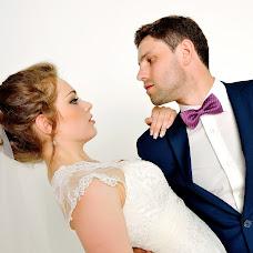 Wedding photographer Aleksey Parshikov (Kalimero). Photo of 06.11.2015