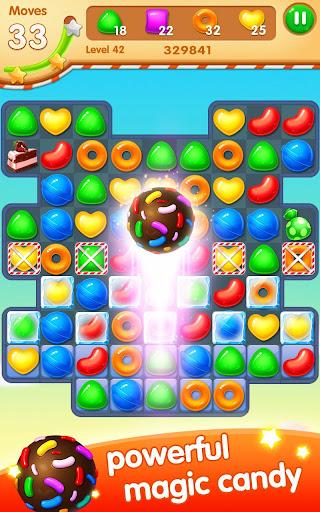 Sweet Candy Fever screenshot 20