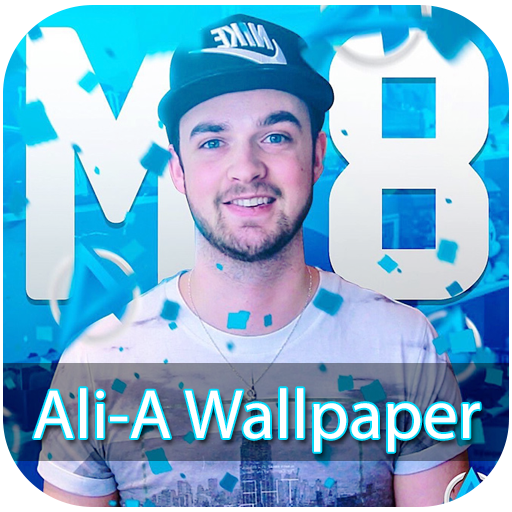 Ali A Wallpaper Ali A Wallpapers Apps On Google Play