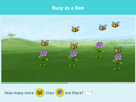 Matific screenshot