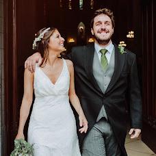 Wedding photographer Patricia Riba (patriciariba). Photo of 15.08.2017