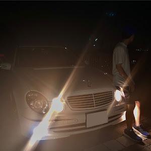 Eクラス ステーションワゴン W211のカスタム事例画像 とよでぃーさんの2020年06月10日15:33の投稿