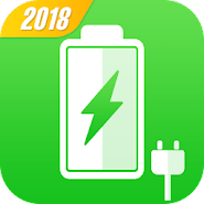 Next Battery Doctor - Fast Charger APK icon