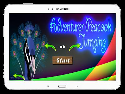 Adventurer Peacock Jumping screenshot 10