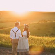 Wedding photographer Denis Khuseyn (legvinl). Photo of 09.12.2017