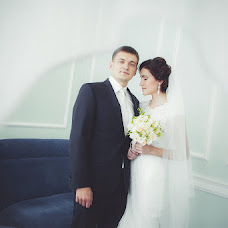 Wedding photographer Irina Khozhainova (Hozhainova). Photo of 31.03.2015