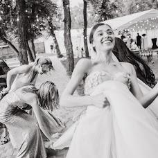 Свадебный фотограф Дима Тараненко (dimataranenko). Фотография от 21.01.2019