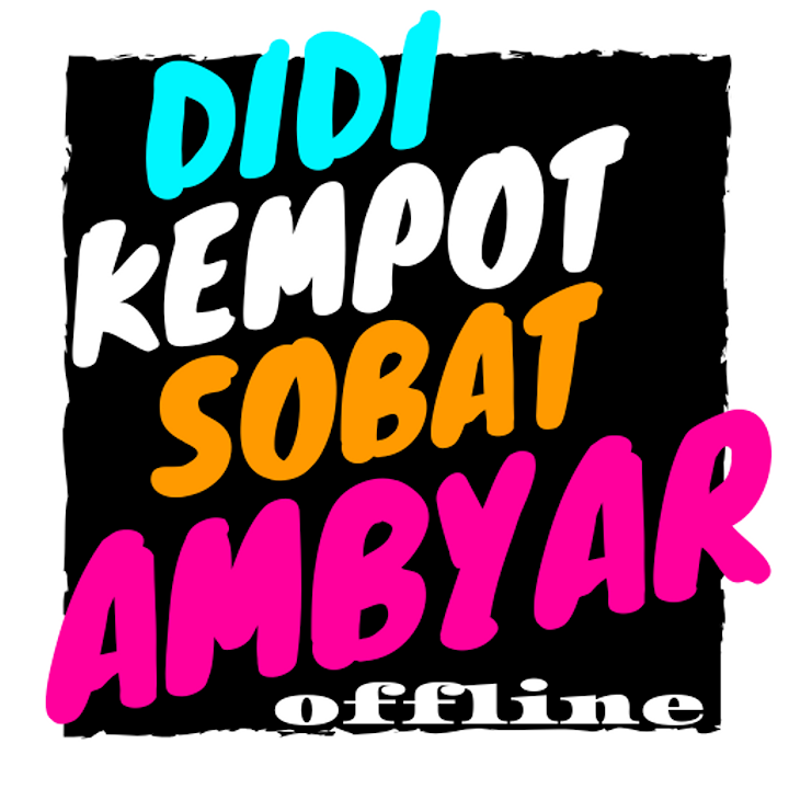 Download Lagu Didi Kempot Sobat Ambyar Offline Hq Audio For