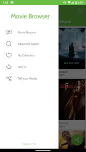 Movie Browser 2020 – YTS Torrent Downloader 4