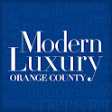 Modern Luxury Orange County