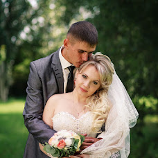 Wedding photographer Elena Glushkova (Gluschkova). Photo of 26.08.2013